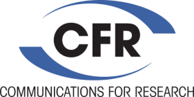 Communications for Research CFR