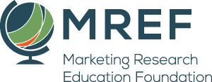 Marketing Research Education Foundation (MREF)